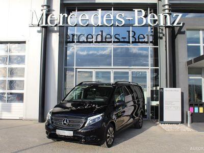 second-hand Mercedes Vito TOURER 116 VTS-E