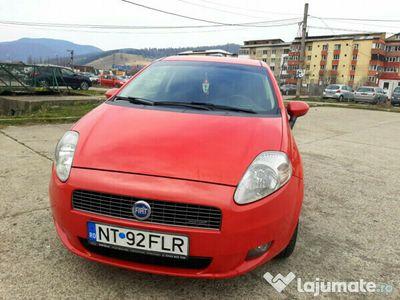 second-hand Fiat Grande Punto diesel 1.3 jtd-An 2007