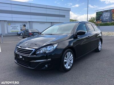 second-hand Peugeot 308 2015 euro 6