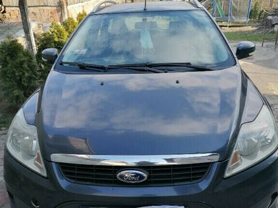 second-hand Ford Focus Econetic 2010