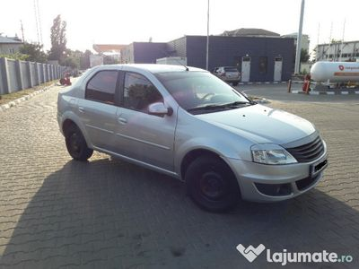 second-hand Dacia Logan full