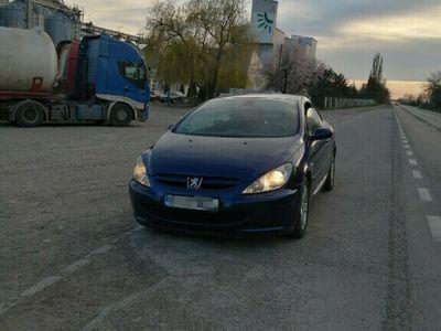 second-hand Peugeot 307 CC 2.0 benzina