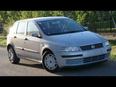 second-hand Fiat Stilo - an 2002, 1.6 16v (Benzina)