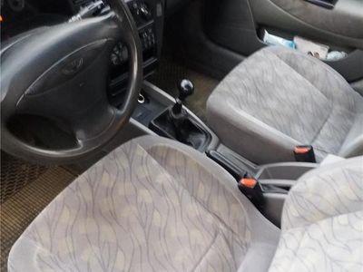 second-hand Chevrolet Nubira