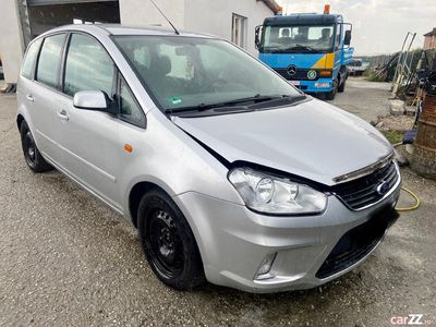 second-hand Ford C-MAX 2005 2.0 tdci