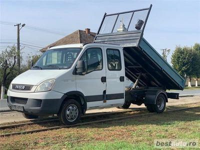 second-hand Iveco Daily 35C15 Basculabil