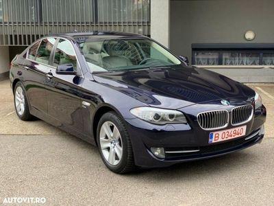 used BMW 535 Seria 5