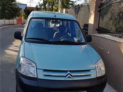 brugt Citroën Berlingo I