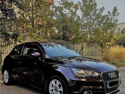 second-hand Audi A1 Attraction 1.2 TFSI 2011