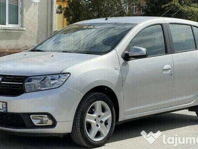 second-hand Dacia Sandero 0.9 TCe CONFORT 2018 Garantie