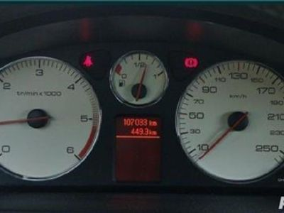 second-hand Peugeot 407 Sw 2.0 HDI 136 cp full optional