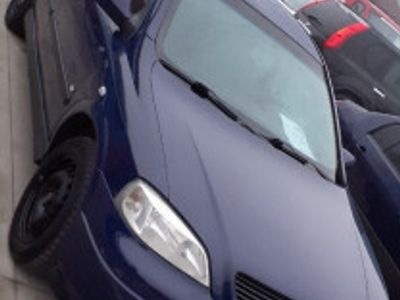 second-hand Opel Astra 1.4 90cp 2008