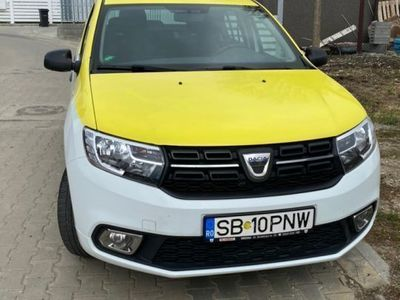second-hand Dacia Logan Plus GPL