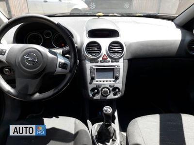 second-hand Opel Corsa 1.3 dcti