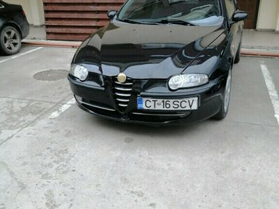 second-hand Alfa Romeo 147 an 2003 1,6. 120 cp, benzina