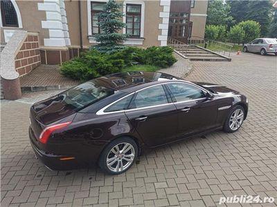 second-hand Jaguar XJ
