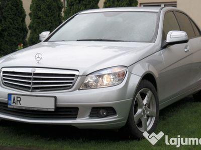 brugt Mercedes C220 2.2 Cdi Diesel, an 2008