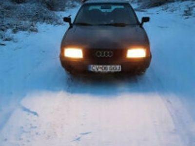 second-hand Audi 80