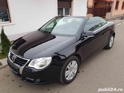 second-hand VW Eos 1.6-116 CP