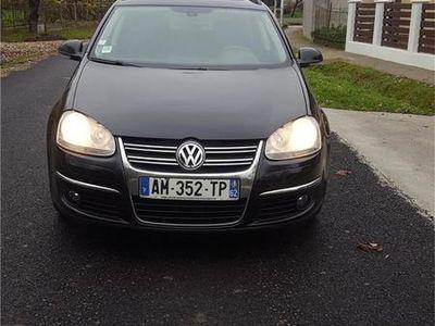 second-hand VW Golf V sau schimb