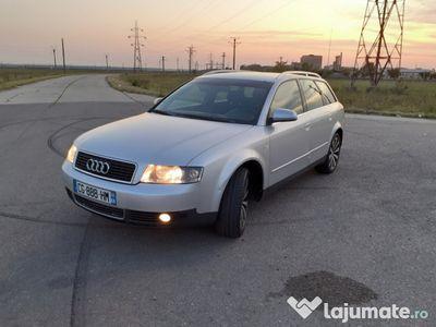 second-hand Audi A4 diesel