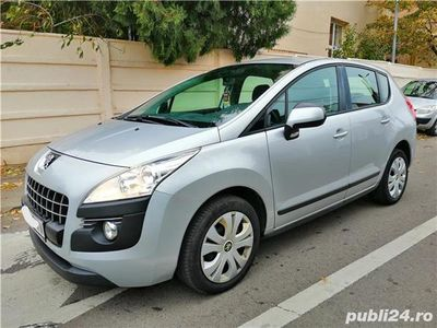 second-hand Peugeot 3008 Business