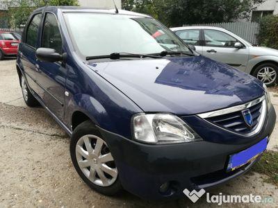 second-hand Dacia Logan 2008 1,4 benzina E4