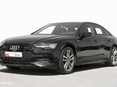 second-hand Audi A6 C8