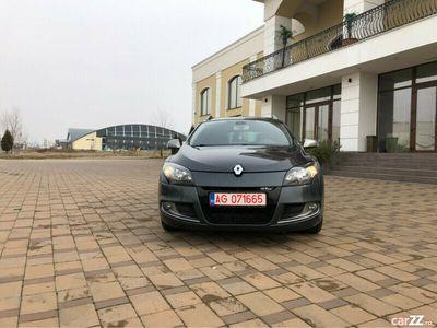 second-hand Renault Mégane GT Line km reali