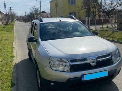 second-hand Dacia Duster 2012 1.5 DCI 110cp