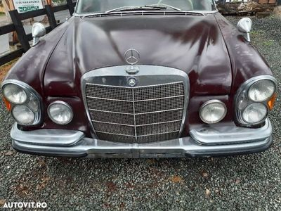 used Mercedes S250