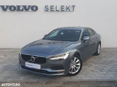 second-hand Volvo S90 din 2018