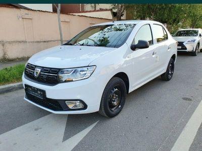second-hand Dacia Logan 0.999 an 2020 .20 km