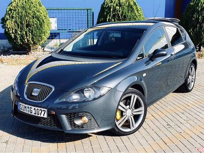 second-hand Seat Leon Fr / 170cp