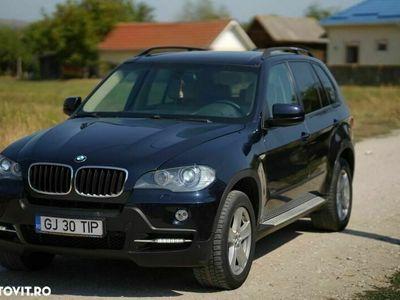 second-hand BMW X5 3.0d