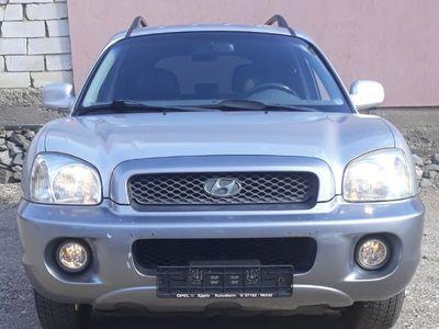 second-hand Hyundai Santa Fe 2wd 2.0 crdi
