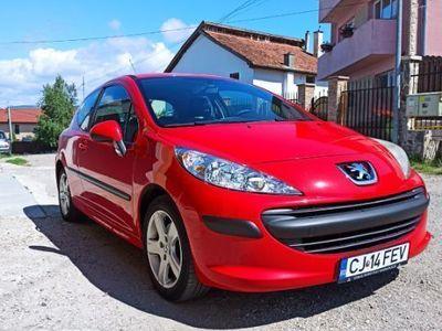 second-hand Peugeot 207 1.6HDI