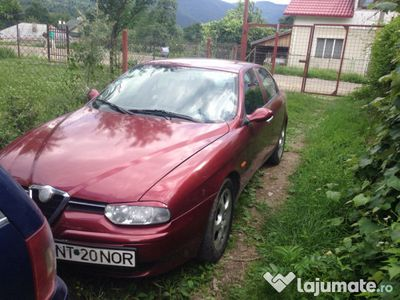 second-hand Alfa Romeo 156 selespeed gpl