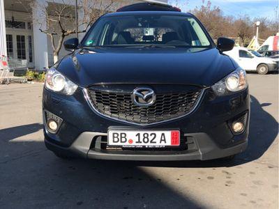 second-hand Mazda CX-5 Skyactive SUV 2.2 - 2014 - 150 Cp