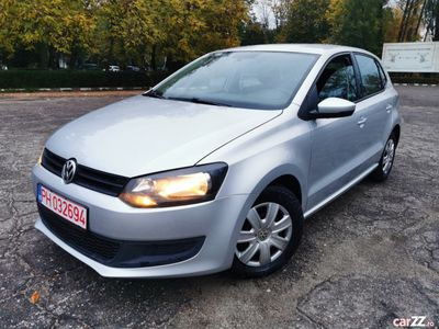 second-hand VW Polo 6R / 2010 / 1.2 Benzina