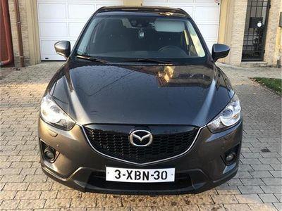 second-hand Mazda CX-5 Euro 6
