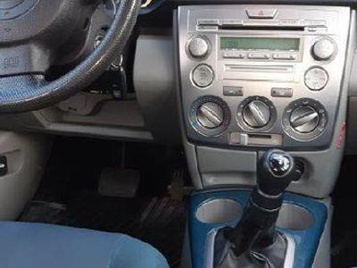 second-hand Mazda 2 1.4 diesel automat