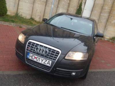 second-hand Audi A6 2.0 Tdi 140 cai