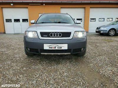 second-hand Audi A6 Allroad 2.5
