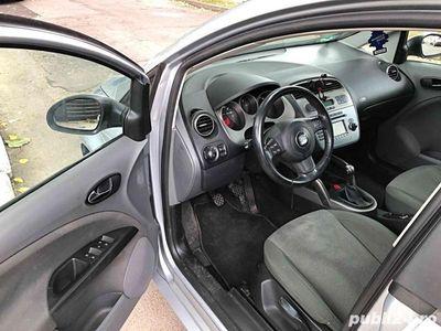 second-hand Seat Toledo