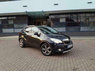 second-hand Opel Mokka An 2015 1.7 CDTI Navigatie