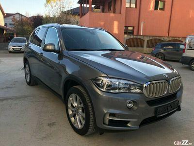 second-hand BMW X5 x drive 4.0e hibrid