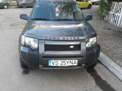 used Land Rover Freelander Facelift 2006