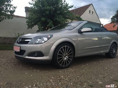 second-hand Opel Astra Cabriolet h twintop diesel