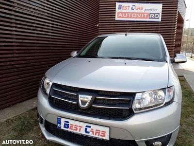 second-hand Dacia Logan 2013 Laureat 0.9Turbo 90cp 82.850km